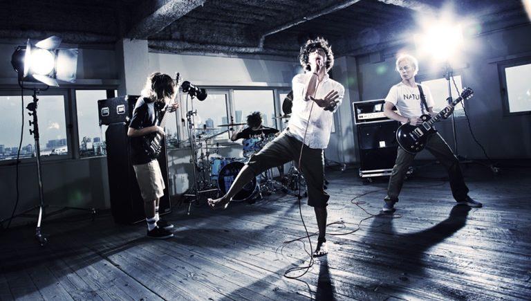 One OK Rock / ワンオクロック